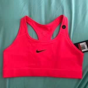 Nike Intimates & Sleepwear - Nike Victory Sports Bra in hot pink